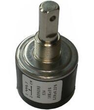 10 Gang Präzisions-Drahtpotentiometer PW534 Linearpotentiometer, Multiturn