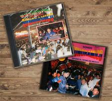 Sonido Sonoramico Mexico Canta + 21 Aniversario CD 2-Discs Lot Cumbia Sonidera