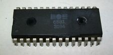Genuine MOS 6581 SID (Sound) IC, Tested Good Commodore 64