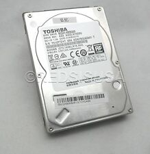 """Toshiba HDD 2TB 2.5"""" 5400RPM/8MB Sata 3Gbs -15mm MQ01ABB200"""