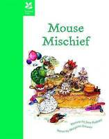 Mouse Mischief by Margaret Greaves, Jane Pinkney (Hardback, 2012)