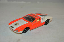 Dinky Toys 187 De Tomaso Mangusta in all original played with condition