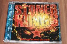 Stoner Kings - Brimstone Blues (2002) (CD) (Massacre Records - MAS CD0333)