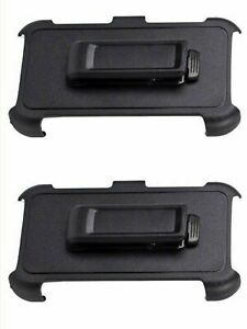 2x Holster Belt Clip For Apple iPhone 11/11Pro/Max Otterbox Defender Series Case