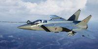 MiG-31B/BM Foxhound 1/72 Trumpeter