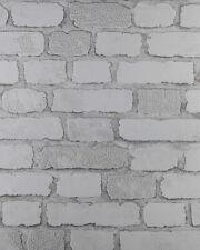 Anaglypta Dandelion Blush Blanc Recouvrable Papier peint Floral Vinyle Texturé