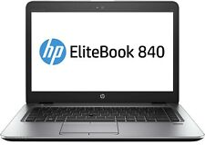"HP EliteBook 840 G4 14"" AG LED  (Intel Core i7-7600U, 512GB SSD, 16GB, Webcam)"