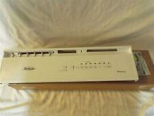 MAYTAG DISHWASHER 99003412 CONTROL PANEL (WHT)  NEW IN BOX