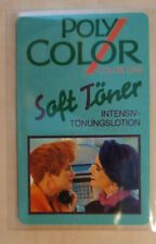 S 07 04.90 Polycolor  44500 ungebraucht VOLL !!