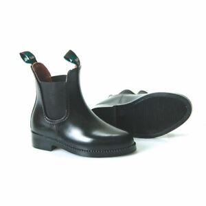 Dublin Universal Childs Jodhpur Boots