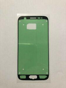 Genuine Original Samsung Galaxy S7 SM-G930 Main LCD Adhesive - GH02-12611A