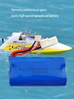 7.4V 1500mAh Li-Battery Spare Parts For Feilun FT009 Remote Control Boat Battery