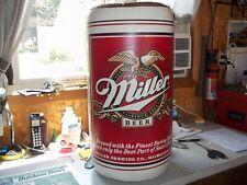 Vintage Miller Inflatable Beer Can
