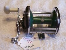 OCEAN CITY 936  REEL 04/1/18POTS    NICE WORKING