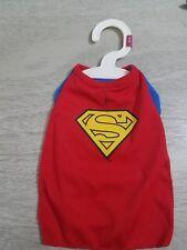Superman Pet Costumes