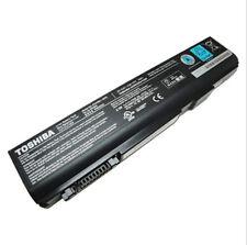 Genuine PA3787U-1BRS Battery Toshiba Tecra A11 M11 P11 Qosmio V65 PA3788U-1BRS