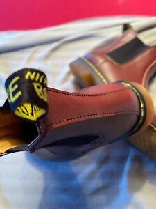 New unisex Matamata dr Martin fashion Chelsea boots size 7