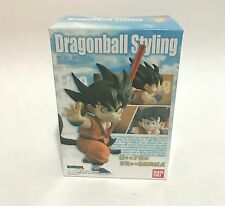 Original Dragon Ball Styling Young Son Goku NIB USA