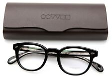 NEW OLIVER PEOPLES OV5036 1492 BLACK EYEGLASSES FRAME 47-22-145mm Italy