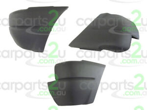 TO SUIT FORD COURIER PE  FRONT BAR END 01/99 to 10/02 LEFT