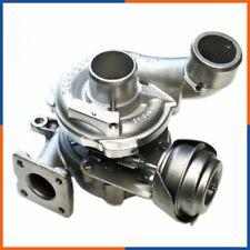 Turbolader für ALFA ROMEO | 716665-0001, 716665-0002