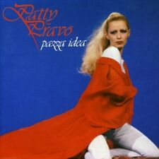 PATTY PRAVO - PAZZA IDEA NEW CD