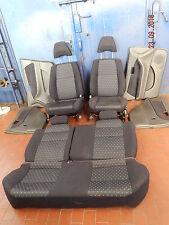 Original Daihatsu Sirion M1 Sitze Komplett 5-Türer Fahrersitz Rücksitzbank