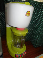 Margarita Oasis Blender Ice Shaver Frozen Drink Smoothie All in One Unit