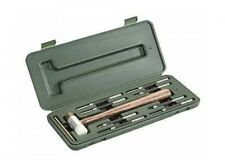 Weaver Gunsmithing Hammer and Punch Set, Disassembly Assembly of Firearms Guns