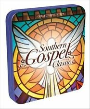 Southern Gospel Classics (3 cd Collectors Tin including a Booklet of the Hisotry
