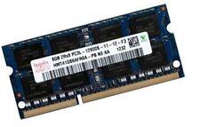 8gb ddr3l so-DIMM pour portable sony vaio s série svs1511v9e 1600 MHz pc3l-12800s