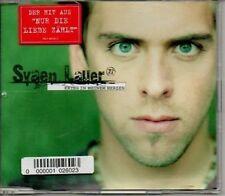 (AE677) Syaen Lauer, Krieg In Meinem Herzen - 2002 CD