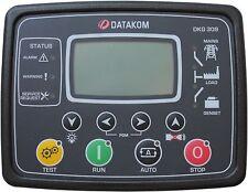 DATAKOM DKG-309 Painel de controle de falha de rede automática do gerador / Unid