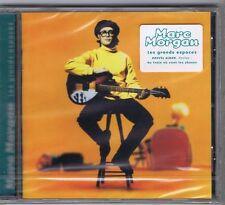 CD (NEUF) MARC MORGAN LES GRANDS ESPACES