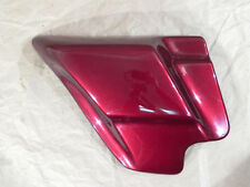 Side Cover Left Crimson Red Sunglo 66619-08COZ Harley Davidson Touring #1919
