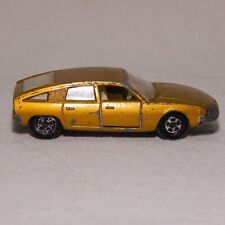 MATCHBOX SERIES NO.56, BMC 1800 PININFARINA, MADE IN ENGLAND BY LESNEY