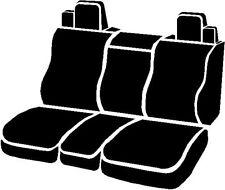 Fia OE32-36CHARC Oe Custom Seat Cover Fits 13-14 F-150