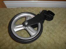 "Front wheel for Peg Perego Vela Stroller. Size 6 5/8"""