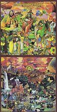 """Iron Butterfly """"Live"""" Mit 19 Minuten """"In-A-Gadda-Da-Vida""""! Von 1970! Neue CD!"""