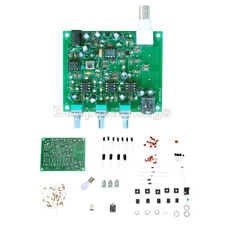 DIY Kits Airband Radio Receiver Aviation Band Receiver High Sensitivity NEW