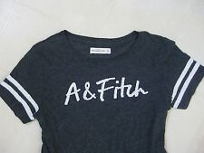 RARE Abercrombie Top w/Sequin Detail and lace Detail on Sides / M / BNWOT