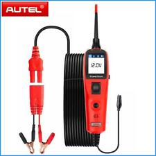 Autel PowerScan PS100 Electrical System Circuit Tester 12V/24V Car OBDII