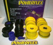 Powerflex Handling Pack BMW alle E46 Z4 Powerflex PF5K-1003 pfr5-3608 pff5-4601