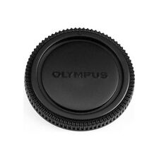 NEW old stock Olympus BC-1 Camera Body Cap 260001 for E-1 and E-series bodies