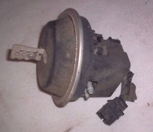 85-87  CHEVROLET S-10  BLAZER  CRUISE  CONTROL  SERVO  --check this out--