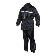 Completo Eco antipioggia Giacca Pantalone HEVIK Kappa Hrs102 Taglia S