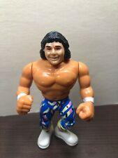 Vintage WWF Hasbro Wrestling Figure Marty Jannetty Mint Loose WWE Rare HTF