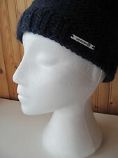 SALOMON  Diamond Beanie  - Wisteria Navy