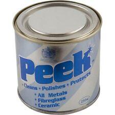 74109 Peek Chrome Cleaner Politur 250ml Putoline