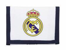 Real Madrid Portafoglio A Strappo Idea Regalo Tifosi Calcio PS 06087